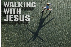 05-01-11 Walking with Jesus