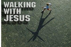 05-01-11 Walking with Jesus